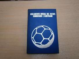Reglamento Oficial del Futbol