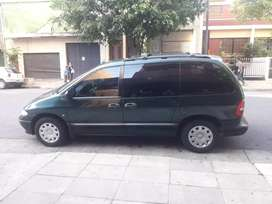 Chrysler Caravan 2.4