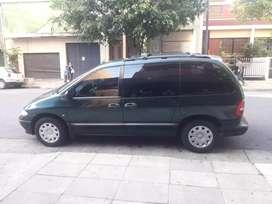 Chrysler Caravan 2.4