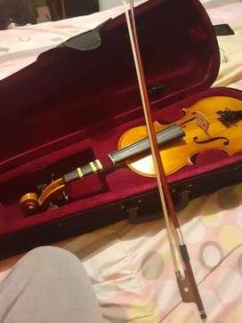 Violin 3/4 marca Grecco