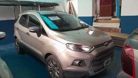 Ford ecoesport 2013