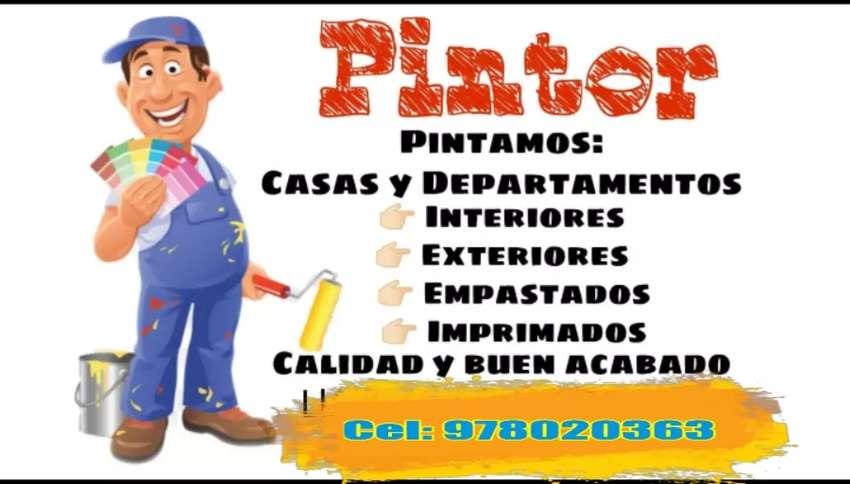 Pintor Huanuco 0