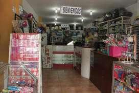 Bazar Y Papelería -artículos De Oficina -buena Calidad
