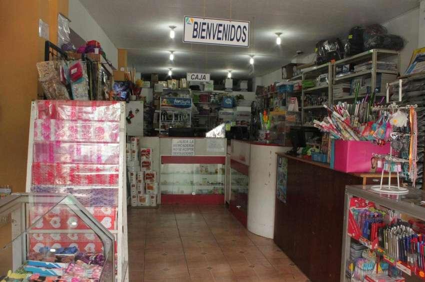 Bazar Y Papelería -artículos De Oficina -buena Calidad 0