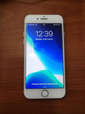 Celular Iphone 7 128Gb Gold