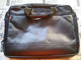 Maletin Porta Notebook Lenovo Thinkpad Original Hasta 17 pulgadas
