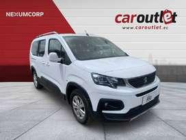 Peugeot Rifter Auto CarOutlet Nexumcorp