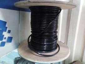 Rollo de cable externo 305 mts - Yoline security