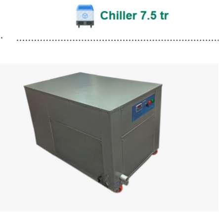 Chiller 7.5 toneladas