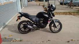 Vendo Yamaha FZ 16,2012 soy titular,