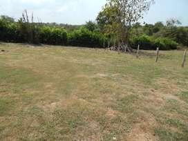 Venta de terreno Conjunto vía turbaco antes del peaje