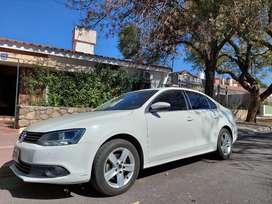 Volkswagen Vento 2.5 Luxury - Año 2014 -