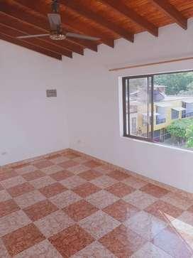 Apartamento en un tercer piso en doradal Antioquia