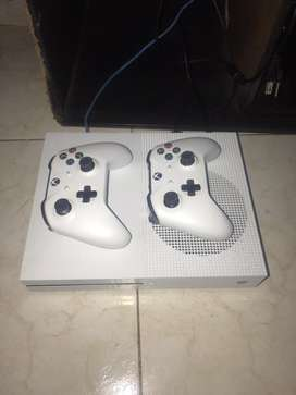 Xbox one de 1tb full