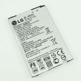 Bateria LG K4 Bl-49jh Para LG K4 K120ar K120f Original
