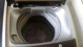 Vendo lavadora como nueva en perfecto estado