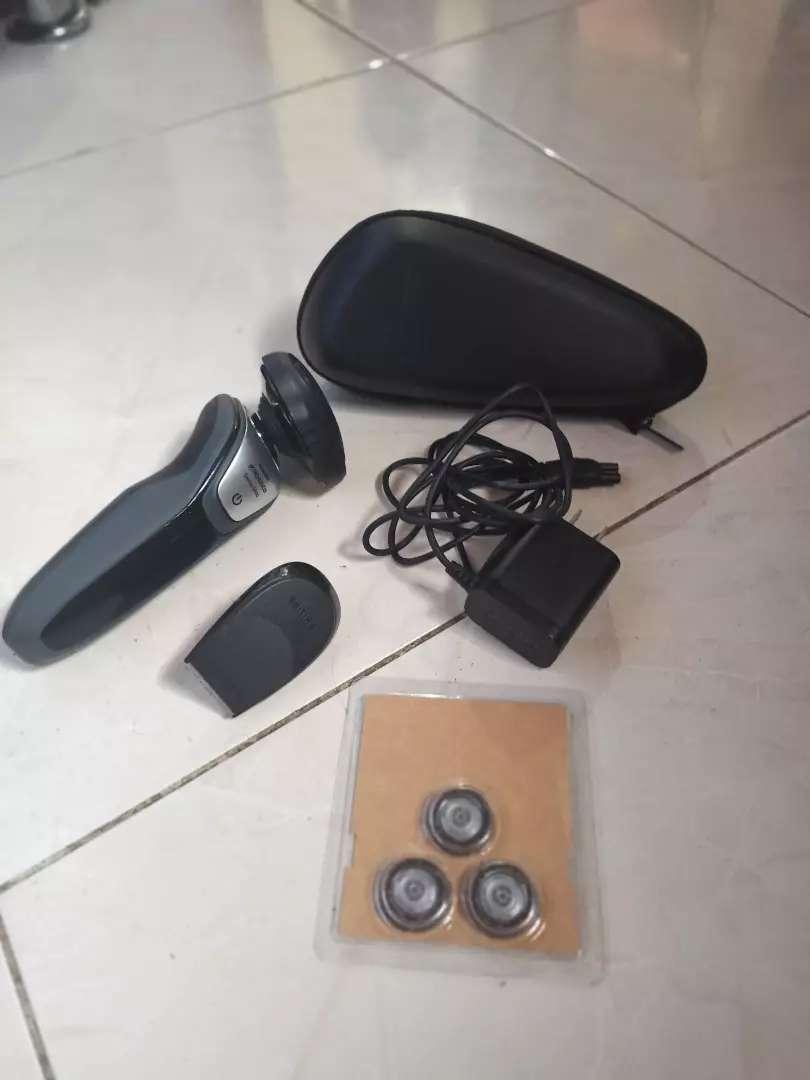Rasuradora Philips Norelco series 5000 0