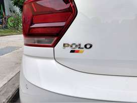 VOLKSWAGEN POLO 1.6 MSi Highline Tiptronic (110 cv) (L18) 5Ptas.