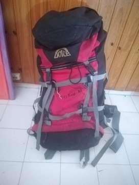 Vendo mochila DOITE FITZ ROY- 80