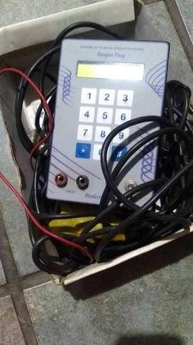 venta de equipo biogenerador de frecuencias2000