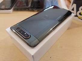 Samsung A80 8ram 128gb cámara giratoria NUEVO A ESTRENAR