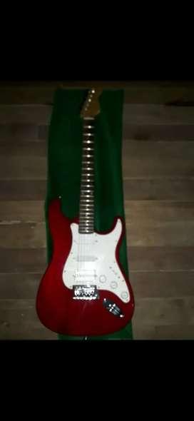 Guitarra electrica Vorson V155