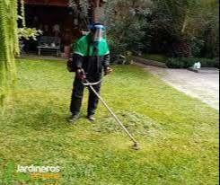 SERVICIO DE CORTE DE GRAS -HUANCAYO