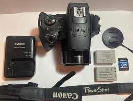 Canon PowerShot 60 hs