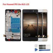 Display Huawei P8