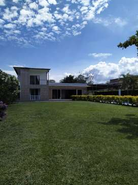 Alquiler Finca Casa Campestre Santagueda Manizales