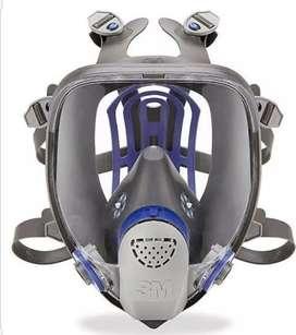 Respirator FF-402  3M