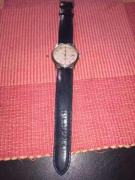 Reloj Omega Seamaster impecable