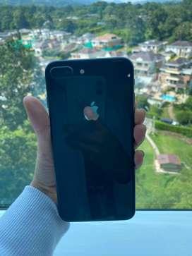 Iphone 8 plus de 64 GB excelente estado