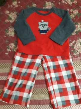 Pijama Carters