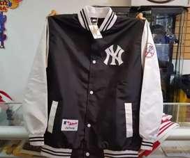 Chompa Yankees