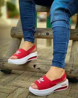 Promocion calzado para dama