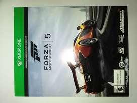 Forza 5 DLC Xbox One