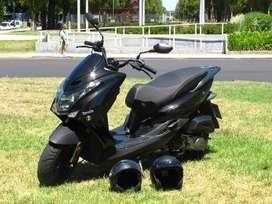 Zanella cruiser x 150cc urgente!