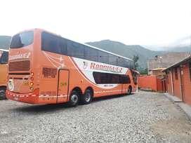 Bus Buses scania y mercedes