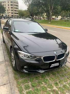 BMW 328i 2015,