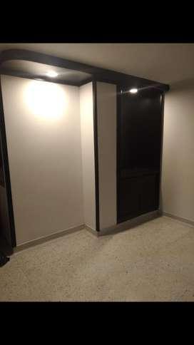Vendo  o arriendo Apartamento precio negociable