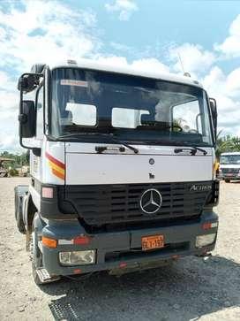 Mercedes Benz ACTROS 3340