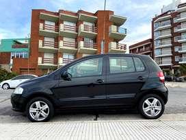 2009 Volkswagen Fox Comfortline