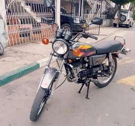 Moto Rx Modelo 2003