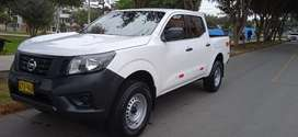 NISSAN FRONTIER 2016, 4x2 MECÁNICA.