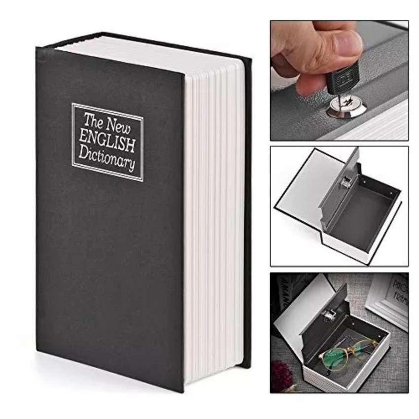 Caja Fuerte Diccionario Ingles Seguridad 0