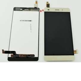Módulo Huawei P8 Lite Ale-l23 Original