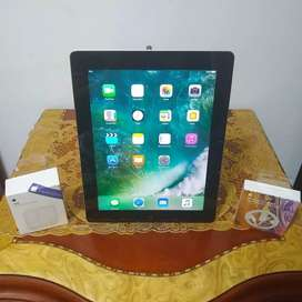 iPad 4 generación