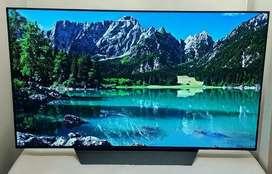 Tv Oled Lg 55b8 Smart Tv 4k Hdr Uhd