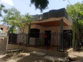 Vendo casa en el barrio nueva mansión santa marta